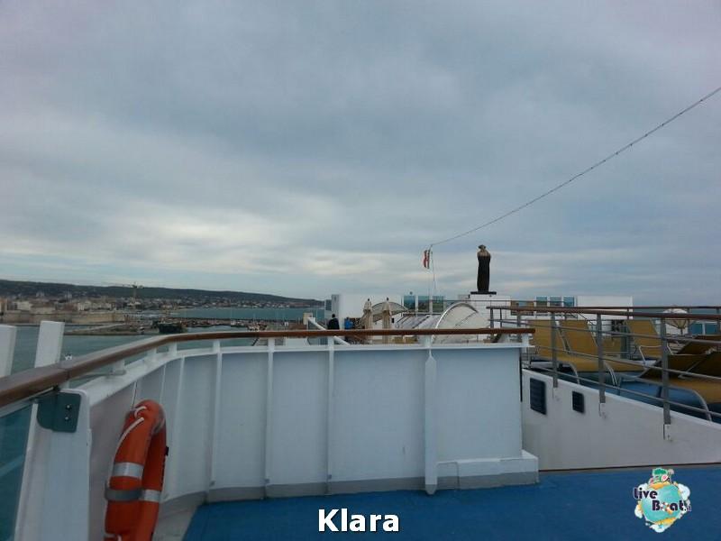 2014/02/13 - Civitavecchia - Costa neoRomantica, Med. Antico-51-costa-neoromantica-imbarco-civitavecchia-diretta-liveboat-crociere-jpg