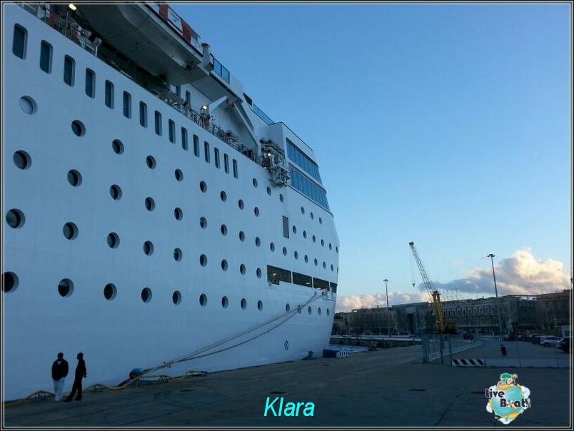 2014/02/14 Messina - Costa neoRomantica, Mediterraneo Antico-foto-costaneoromantica-direttaliveboat-crociere-3-jpg