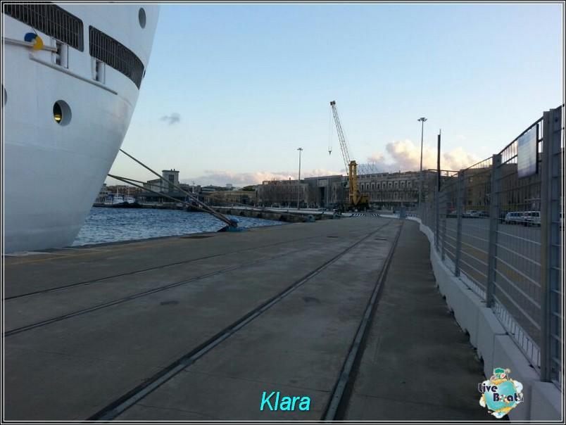 2014/02/14 Messina - Costa neoRomantica, Mediterraneo Antico-foto-costaneoromantica-direttaliveboat-crociere-6-jpg