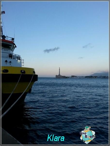 2014/02/14 Messina - Costa neoRomantica, Mediterraneo Antico-foto-costaneoromantica-direttaliveboat-crociere-7-jpg