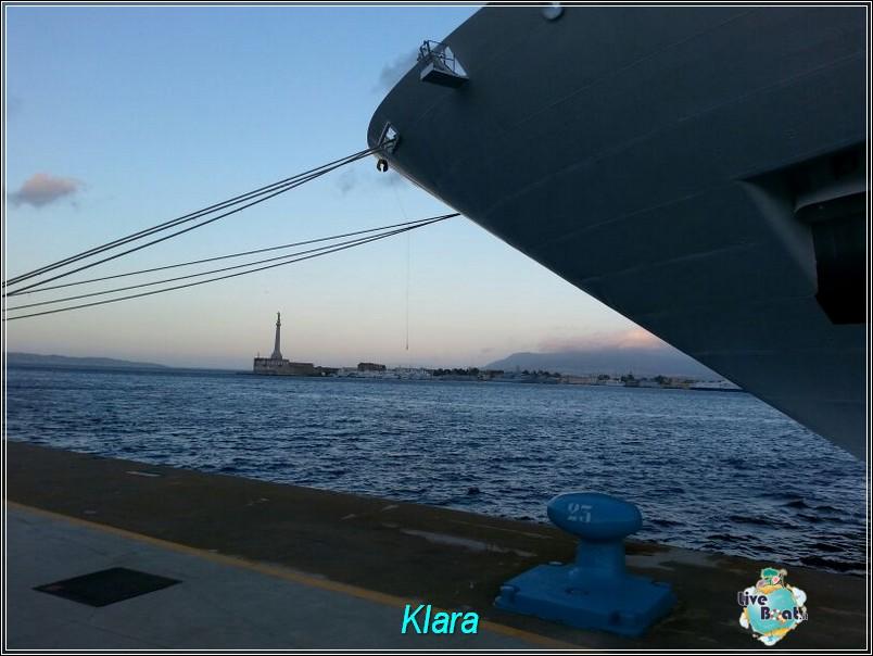 2014/02/14 Messina - Costa neoRomantica, Mediterraneo Antico-foto-costaneoromantica-direttaliveboat-crociere-8-jpg