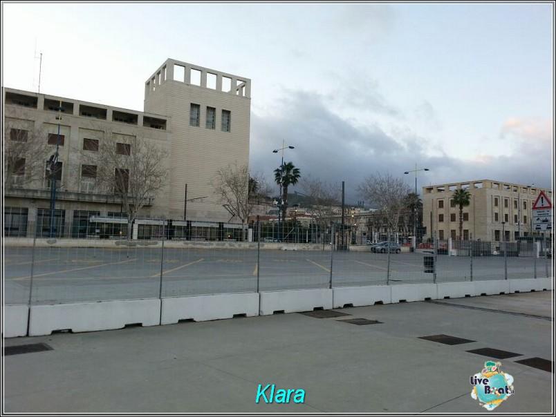 2014/02/14 Messina - Costa neoRomantica, Mediterraneo Antico-foto-costaneoromantica-direttaliveboat-crociere-9-jpg
