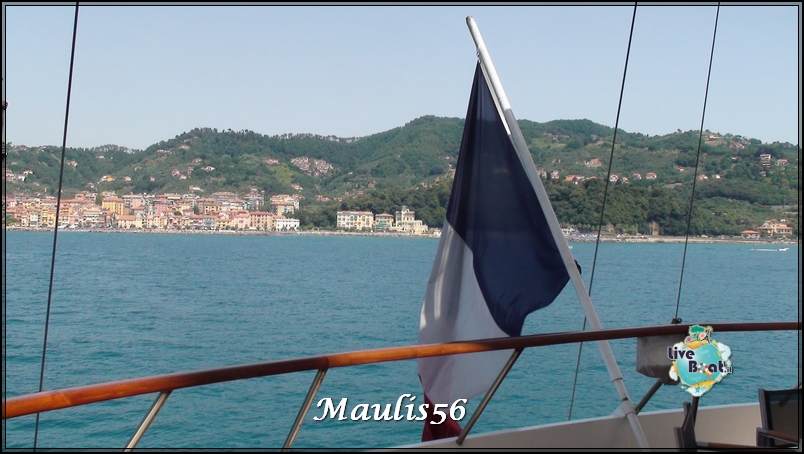 """2013/08/03 Veliero"""" Le Ponant """"di Compagnie du Ponent-foto-3velieroleponent-liveboatcrociere-jpg"""