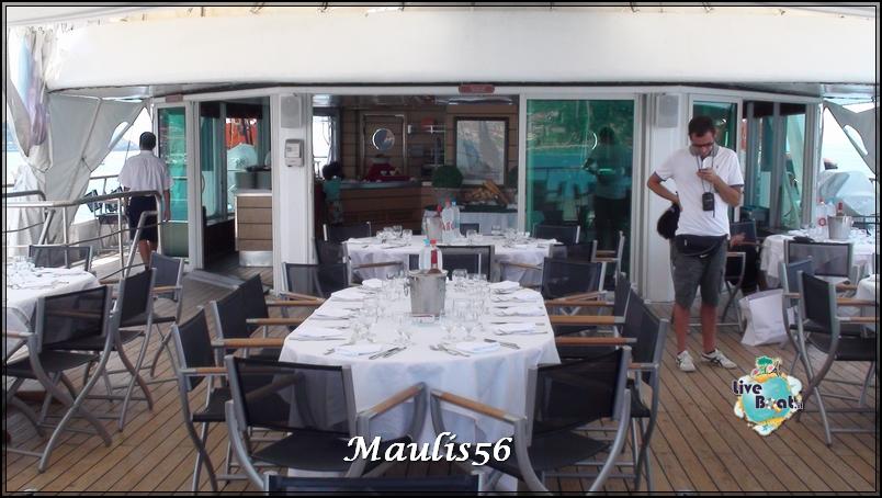 """2013/08/03 Veliero"""" Le Ponant """"di Compagnie du Ponent-foto-5velieroleponent-liveboatcrociere-jpg"""