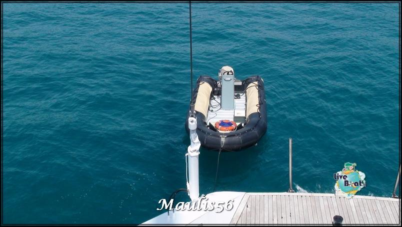 """2013/08/03 Veliero"""" Le Ponant """"di Compagnie du Ponent-foto-4velieroleponent-liveboatcrociere-jpg"""