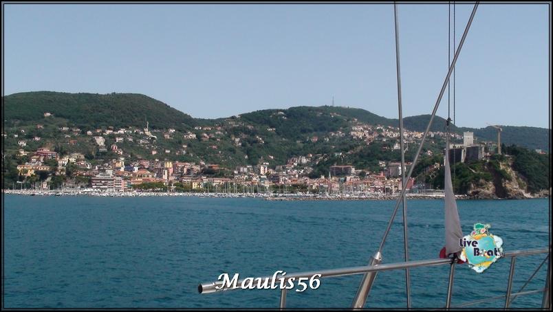 """2013/08/03 Veliero"""" Le Ponant """"di Compagnie du Ponent-foto-32velieroleponent-liveboatcrociere-jpg"""