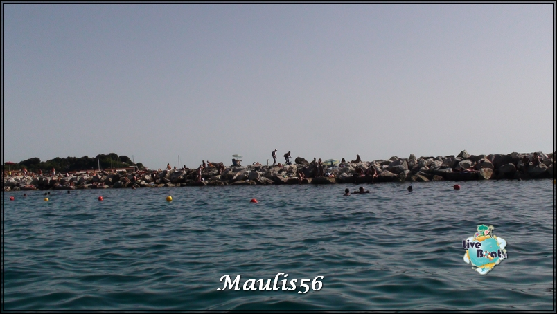 """2013/08/03 Veliero"""" Le Ponant """"di Compagnie du Ponent-foto-51velieroleponent-liveboatcrociere-jpg"""
