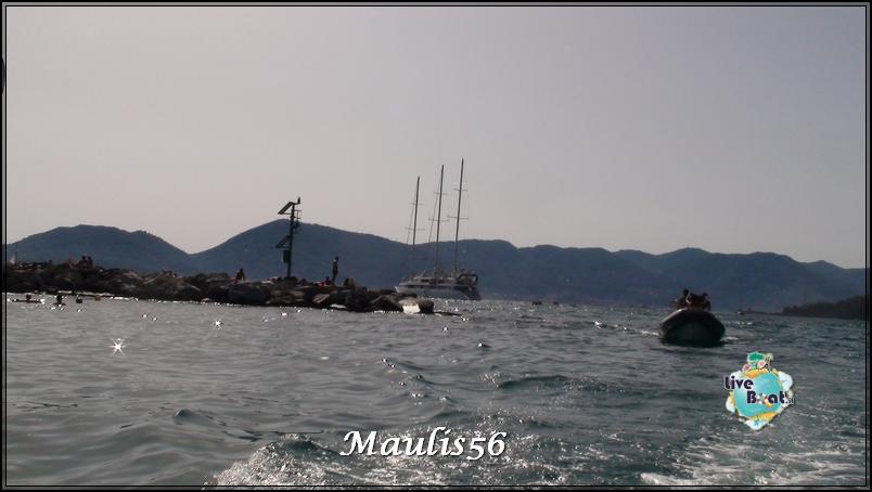 """2013/08/03 Veliero"""" Le Ponant """"di Compagnie du Ponent-foto-54velieroleponent-liveboatcrociere-jpg"""