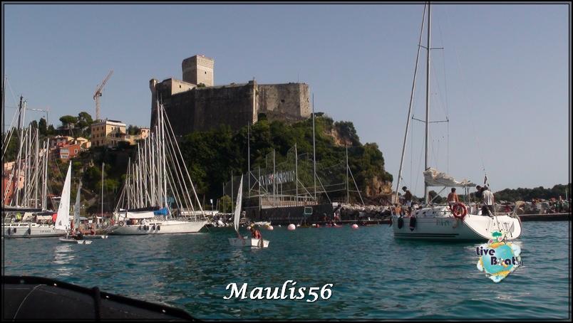 """2013/08/03 Veliero"""" Le Ponant """"di Compagnie du Ponent-foto-55velieroleponent-liveboatcrociere-jpg"""