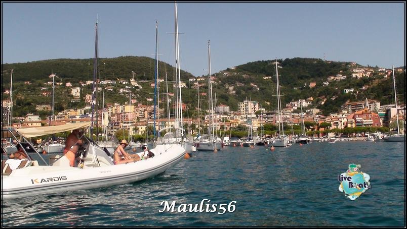 """2013/08/03 Veliero"""" Le Ponant """"di Compagnie du Ponent-foto-57velieroleponent-liveboatcrociere-jpg"""