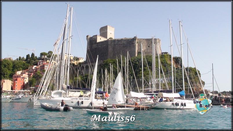 """2013/08/03 Veliero"""" Le Ponant """"di Compagnie du Ponent-foto-58velieroleponent-liveboatcrociere-jpg"""