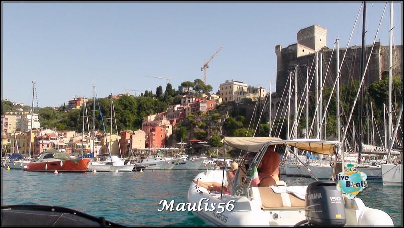 """2013/08/03 Veliero"""" Le Ponant """"di Compagnie du Ponent-foto-59velieroleponent-liveboatcrociere-jpg"""