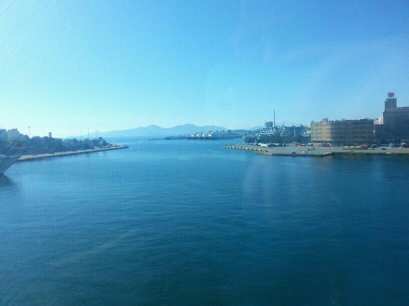 2014/02/16 Pireo - Costa neoRomantica, Mediterraneo Antico-uploadfromtaptalk1392626753047-jpg