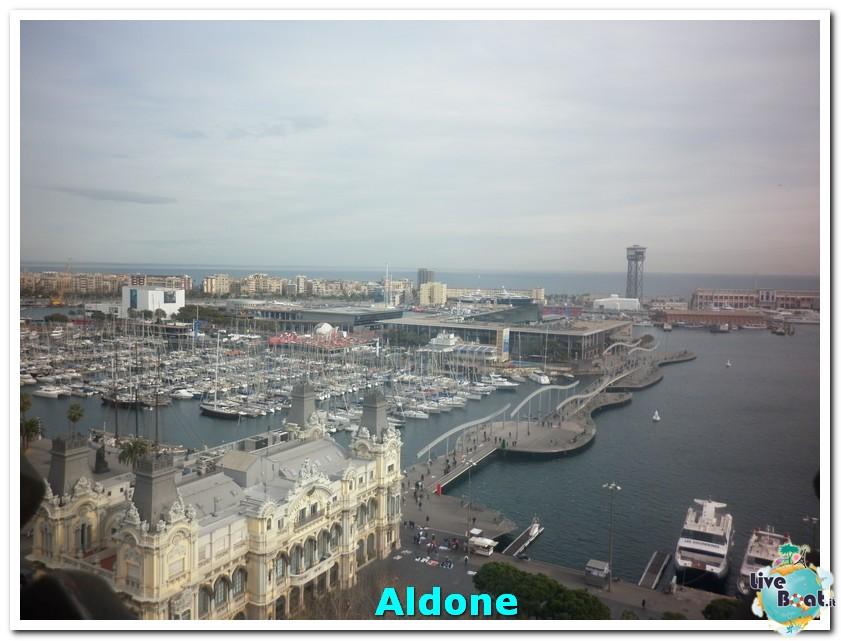 """Costa Serena """"Oltre le Colonne d'Ercole"""" 28/01-09/02/2014-1costa-serena-barcellona-forum-liveboat-6-jpg"""
