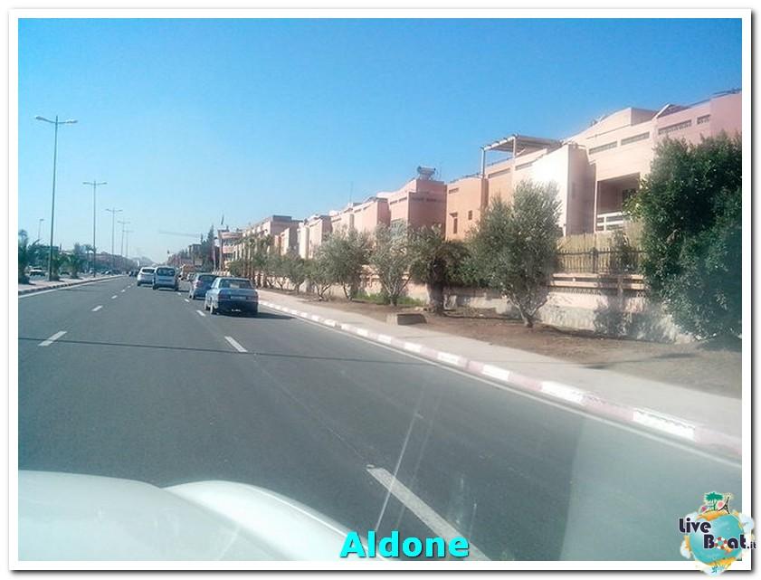 """Costa Serena """"Oltre le Colonne d'Ercole"""" 28/01-09/02/2014-costa-serena-marrakesh-forum-liveboat-2-jpg"""