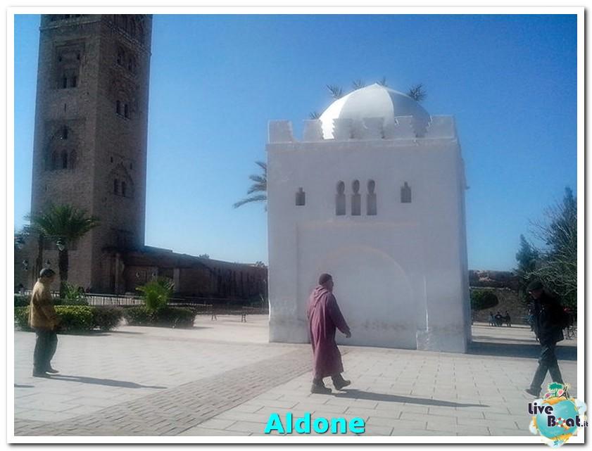 """Costa Serena """"Oltre le Colonne d'Ercole"""" 28/01-09/02/2014-costa-serena-marrakesh-forum-liveboat-5-jpg"""