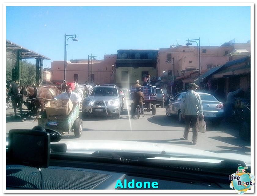 """Costa Serena """"Oltre le Colonne d'Ercole"""" 28/01-09/02/2014-costa-serena-marrakesh-forum-liveboat-6-jpg"""