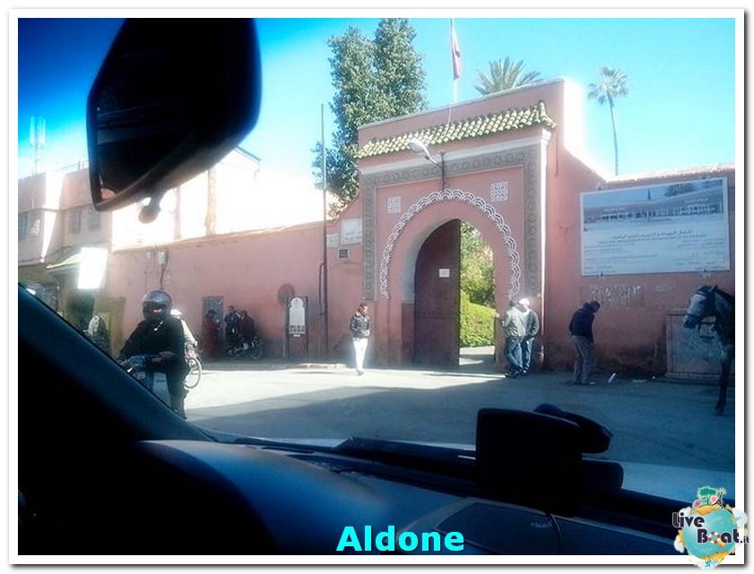 """Costa Serena """"Oltre le Colonne d'Ercole"""" 28/01-09/02/2014-costa-serena-marrakesh-forum-liveboat-8-jpg"""