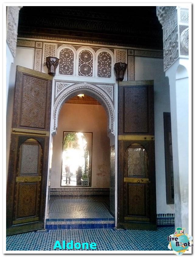 """Costa Serena """"Oltre le Colonne d'Ercole"""" 28/01-09/02/2014-costa-serena-marrakesh-forum-liveboat-9-jpg"""