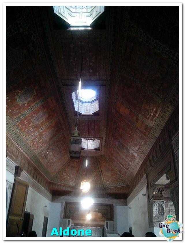 """Costa Serena """"Oltre le Colonne d'Ercole"""" 28/01-09/02/2014-costa-serena-marrakesh-forum-liveboat-11-jpg"""