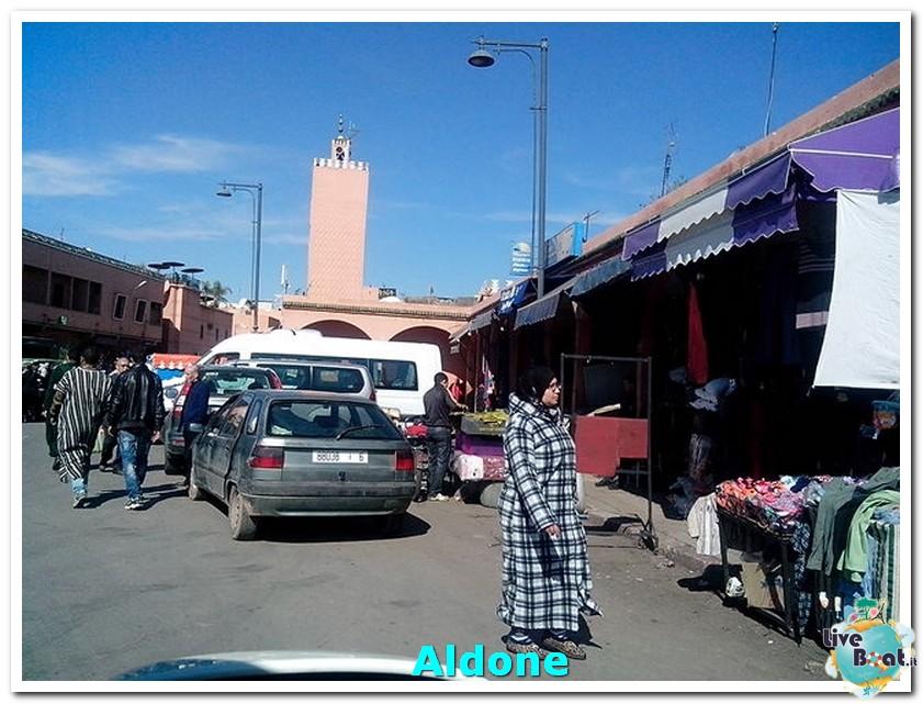 """Costa Serena """"Oltre le Colonne d'Ercole"""" 28/01-09/02/2014-costa-serena-marrakesh-forum-liveboat-12-jpg"""