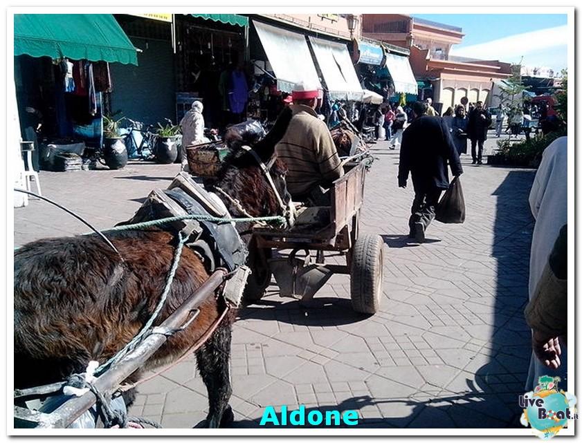 """Costa Serena """"Oltre le Colonne d'Ercole"""" 28/01-09/02/2014-costa-serena-marrakesh-forum-liveboat-14-jpg"""