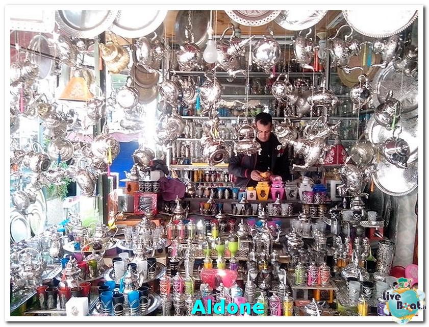 """Costa Serena """"Oltre le Colonne d'Ercole"""" 28/01-09/02/2014-costa-serena-marrakesh-forum-liveboat-19-jpg"""
