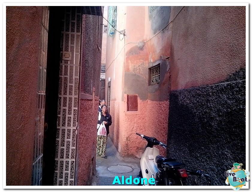 """Costa Serena """"Oltre le Colonne d'Ercole"""" 28/01-09/02/2014-costa-serena-marrakesh-forum-liveboat-25-jpg"""