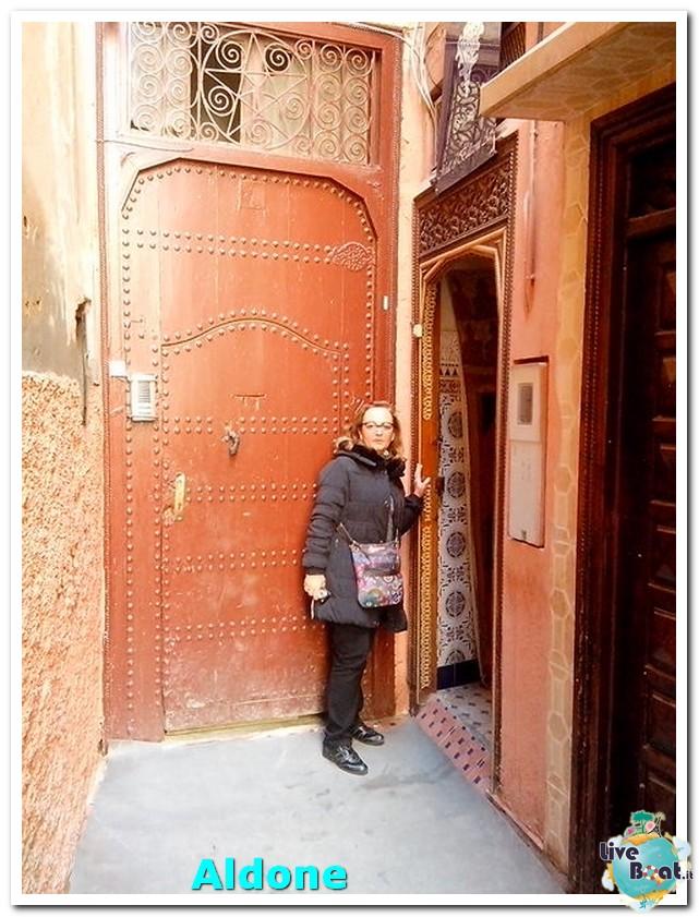 """Costa Serena """"Oltre le Colonne d'Ercole"""" 28/01-09/02/2014-costa-serena-marrakesh-forum-liveboat-26-jpg"""