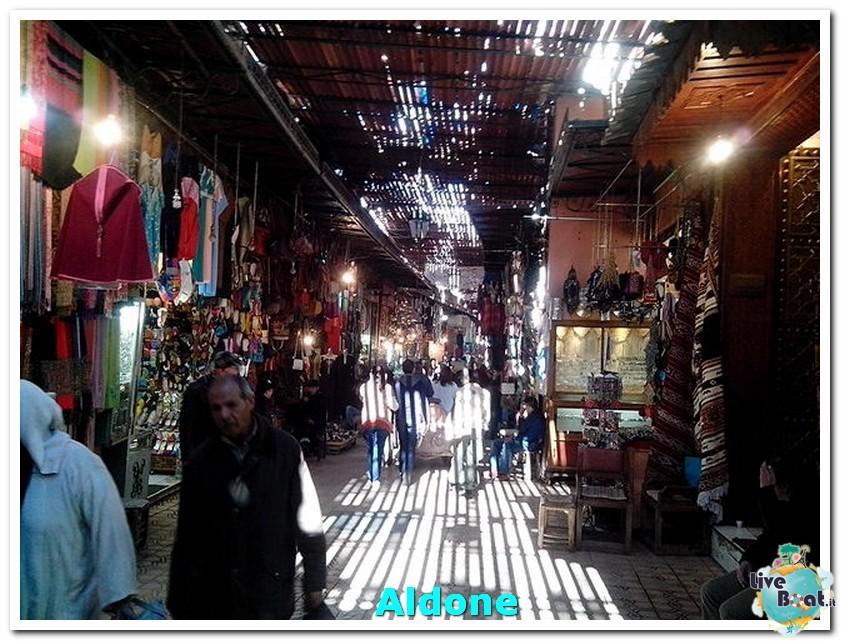 """Costa Serena """"Oltre le Colonne d'Ercole"""" 28/01-09/02/2014-costa-serena-marrakesh-forum-liveboat-27-jpg"""