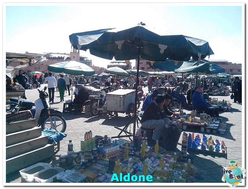 """Costa Serena """"Oltre le Colonne d'Ercole"""" 28/01-09/02/2014-costa-serena-marrakesh-forum-liveboat-29-jpg"""