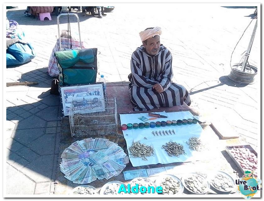 """Costa Serena """"Oltre le Colonne d'Ercole"""" 28/01-09/02/2014-costa-serena-marrakesh-forum-liveboat-30-jpg"""