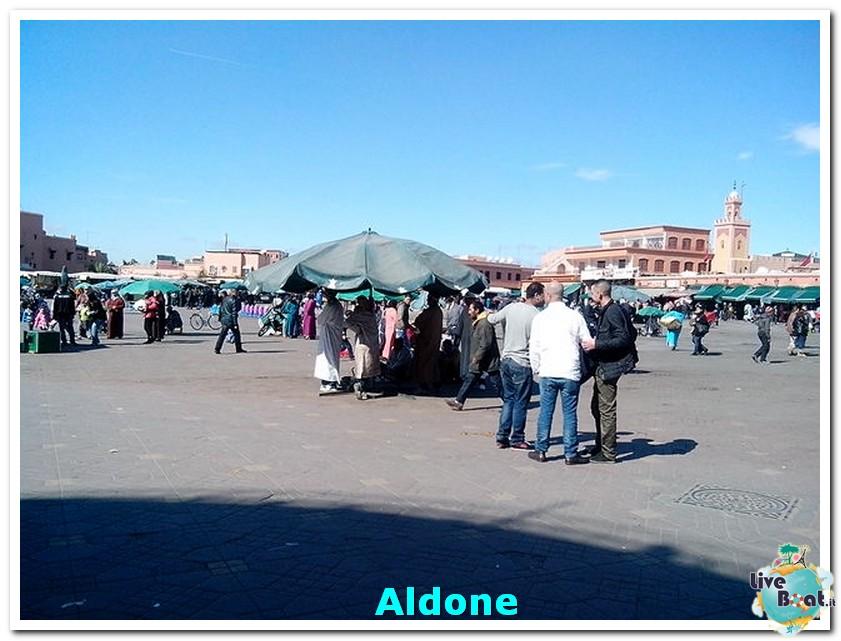 """Costa Serena """"Oltre le Colonne d'Ercole"""" 28/01-09/02/2014-costa-serena-marrakesh-forum-liveboat-32-jpg"""
