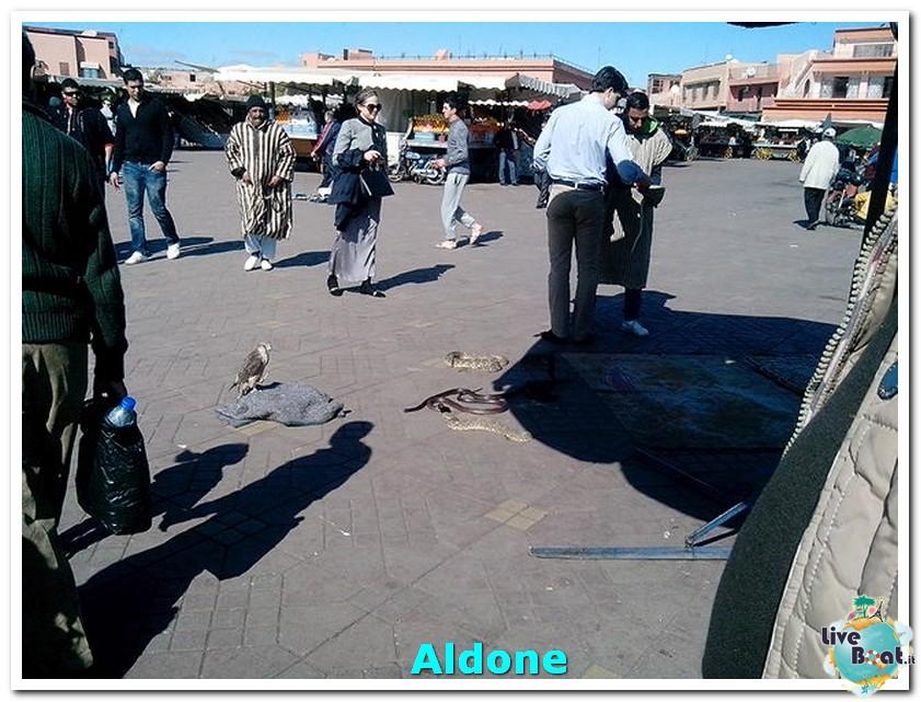 """Costa Serena """"Oltre le Colonne d'Ercole"""" 28/01-09/02/2014-costa-serena-marrakesh-forum-liveboat-34-jpg"""
