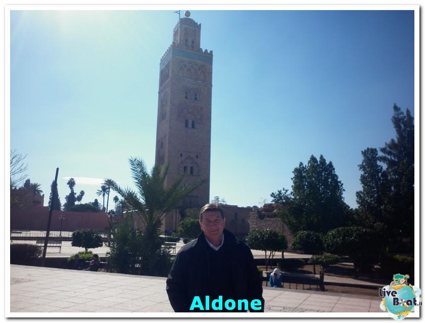 """Costa Serena """"Oltre le Colonne d'Ercole"""" 28/01-09/02/2014-costa-serena-marrakesh-forum-liveboat-42-jpg"""