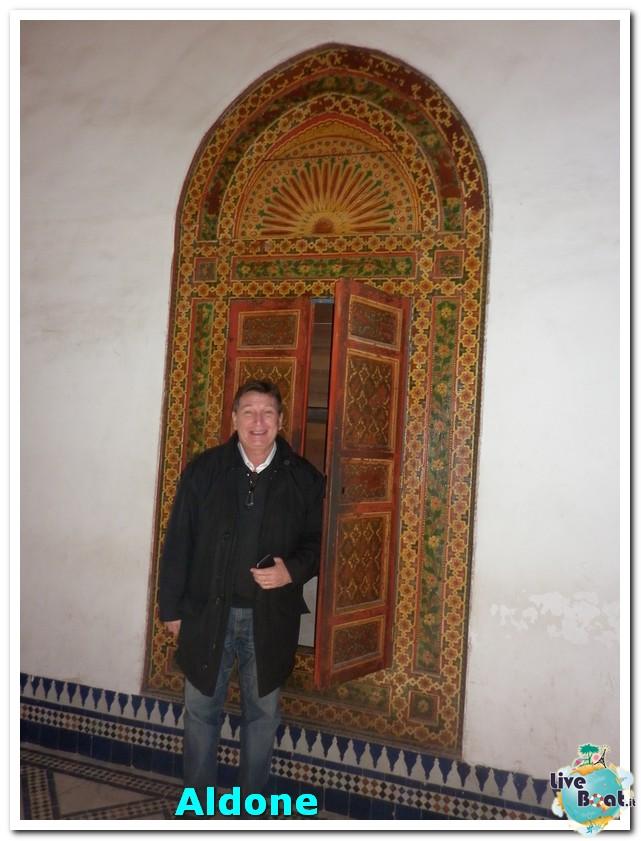 """Costa Serena """"Oltre le Colonne d'Ercole"""" 28/01-09/02/2014-costa-serena-marrakesh-forum-liveboat-46-jpg"""