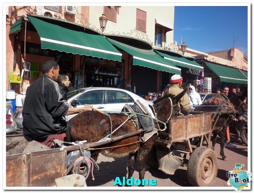 """Costa Serena """"Oltre le Colonne d'Ercole"""" 28/01-09/02/2014-costa-serena-marrakesh-forum-liveboat-47-jpg"""