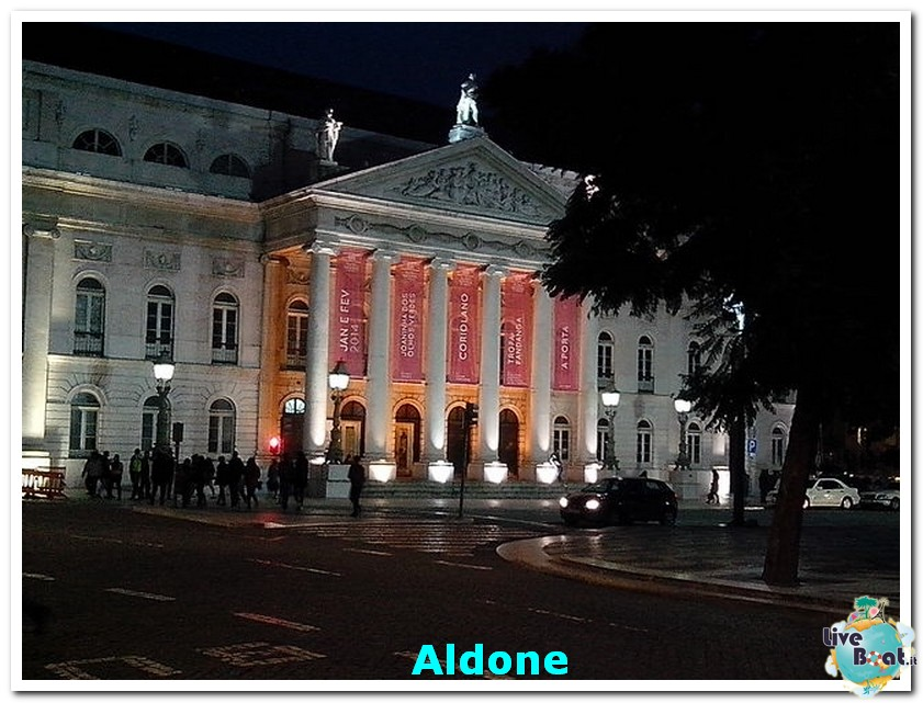 """Costa Serena """"Oltre le Colonne d'Ercole"""" 28/01-09/02/2014-costa-serena-lisbona-forum-liveboat-7-jpg"""