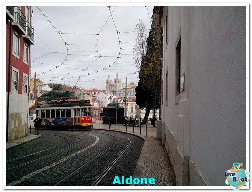 """Costa Serena """"Oltre le Colonne d'Ercole"""" 28/01-09/02/2014-costa-serena-lisbona-forum-liveboat-15-jpg"""