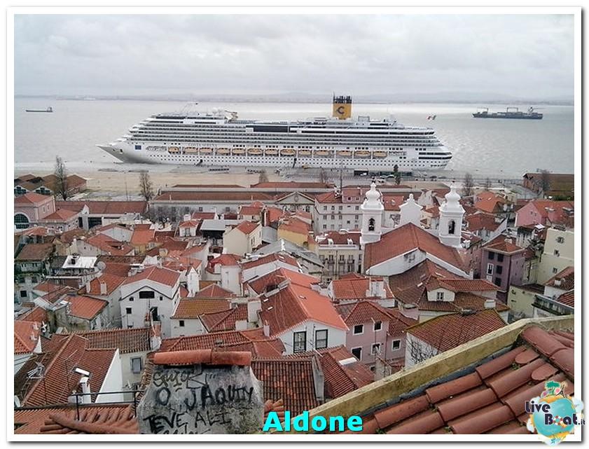 """Costa Serena """"Oltre le Colonne d'Ercole"""" 28/01-09/02/2014-costa-serena-lisbona-forum-liveboat-17-jpg"""