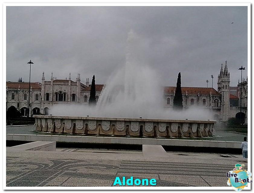 """Costa Serena """"Oltre le Colonne d'Ercole"""" 28/01-09/02/2014-costa-serena-lisbona-forum-liveboat-29-jpg"""