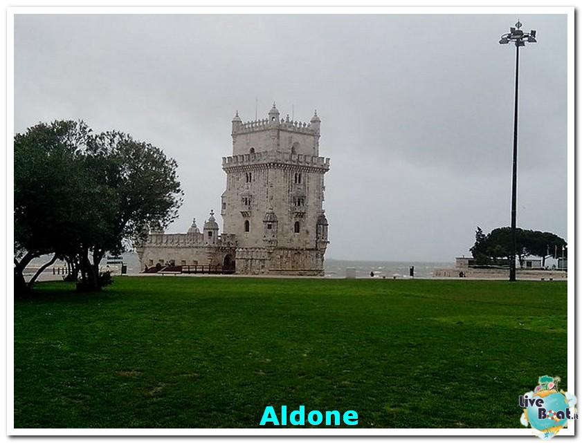 """Costa Serena """"Oltre le Colonne d'Ercole"""" 28/01-09/02/2014-costa-serena-lisbona-forum-liveboat-34-jpg"""