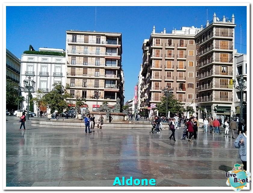 """Costa Serena """"Oltre le Colonne d'Ercole"""" 28/01-09/02/2014-costa-serena-valencia-forum-liveboat-2-jpg"""