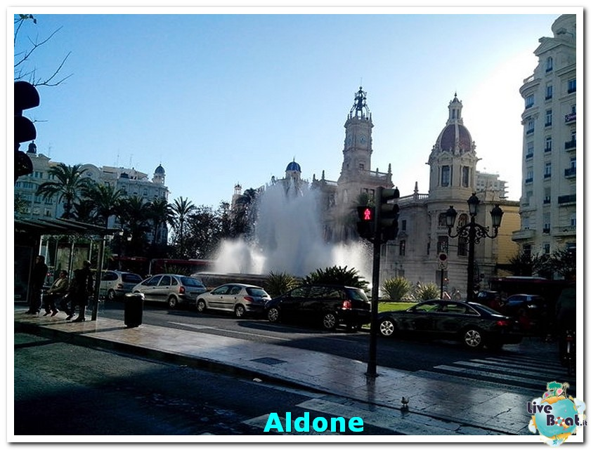 """Costa Serena """"Oltre le Colonne d'Ercole"""" 28/01-09/02/2014-costa-serena-valencia-forum-liveboat-22-jpg"""
