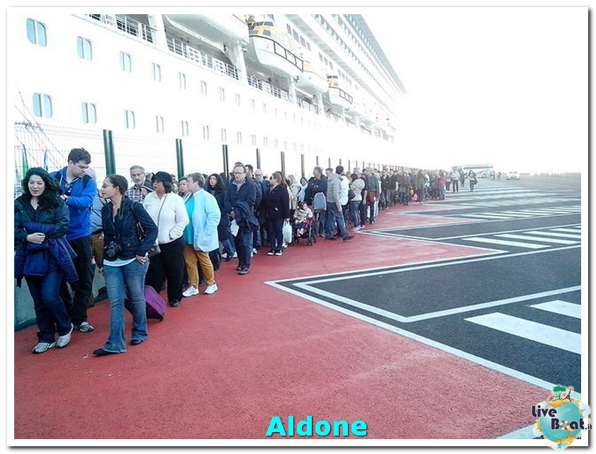 """Costa Serena """"Oltre le Colonne d'Ercole"""" 28/01-09/02/2014-costa-serena-valencia-forum-liveboat-25-jpg"""