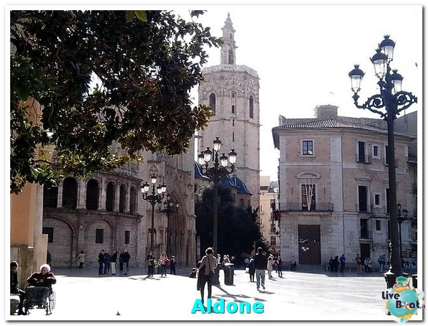 """Costa Serena """"Oltre le Colonne d'Ercole"""" 28/01-09/02/2014-costa-serena-valencia-forum-liveboat-jpg"""