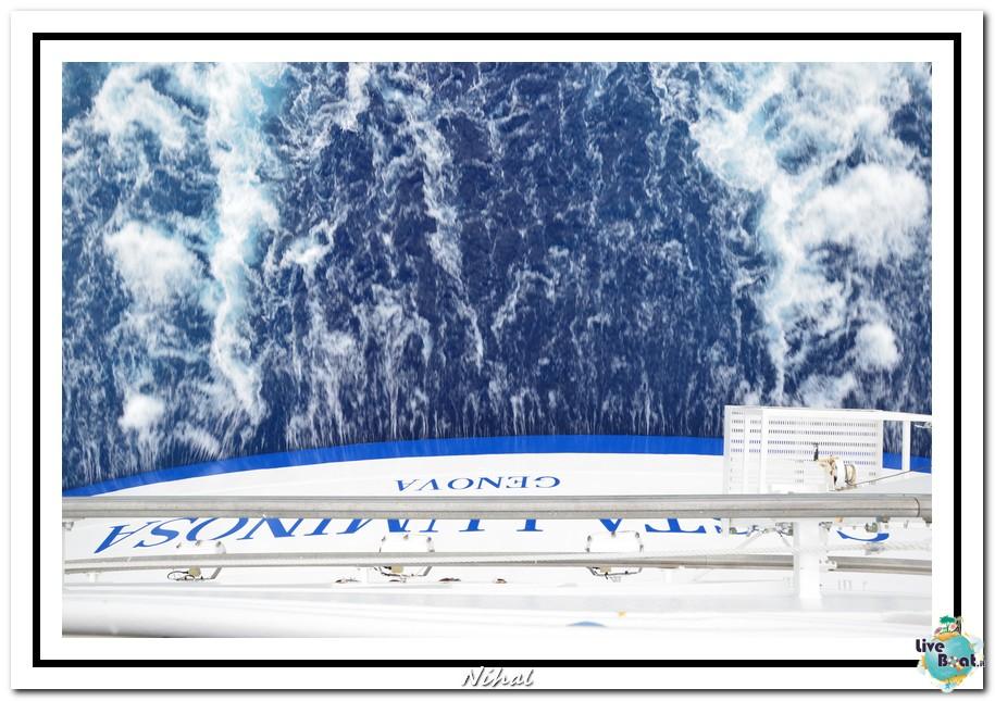 """Costa Luminosa """"Oceano - Caraibi"""" 30/04 - 14/05/2012-navigazione_liveboat_8-jpg"""