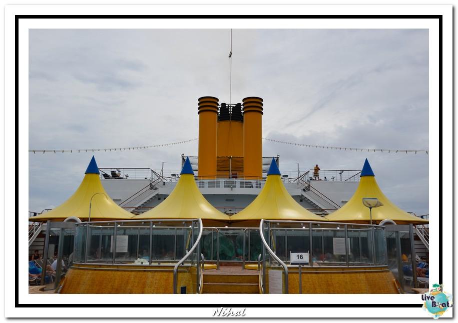 """Costa Luminosa """"Oceano - Caraibi"""" 30/04 - 14/05/2012-navigazione_liveboat_19-jpg"""