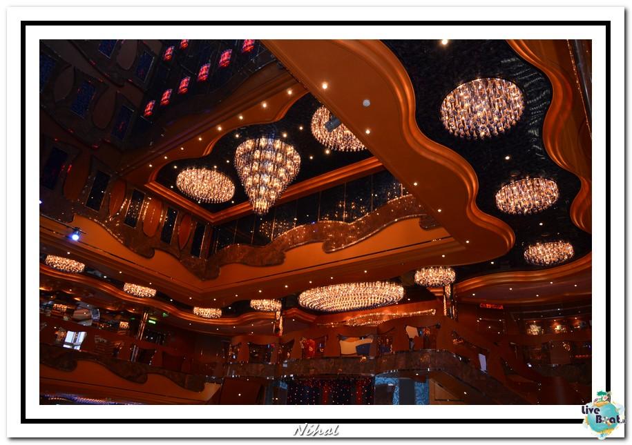 """Costa Luminosa """"Oceano - Caraibi"""" 30/04 - 14/05/2012-navigazione_liveboat_24-jpg"""