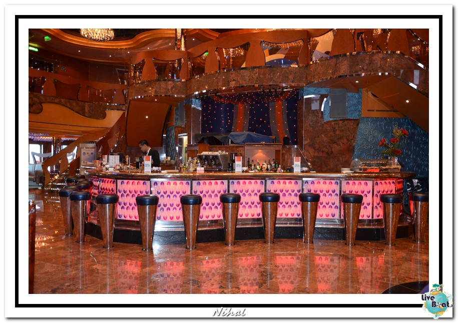 """Costa Luminosa """"Oceano - Caraibi"""" 30/04 - 14/05/2012-navigazione_liveboat_25-jpg"""